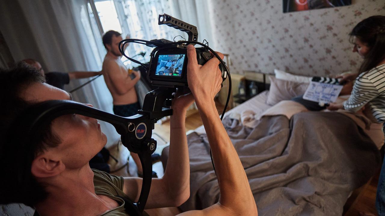 Український Web-серіал про БДСМ здобув перемогу на Unrestricted View Film Festival