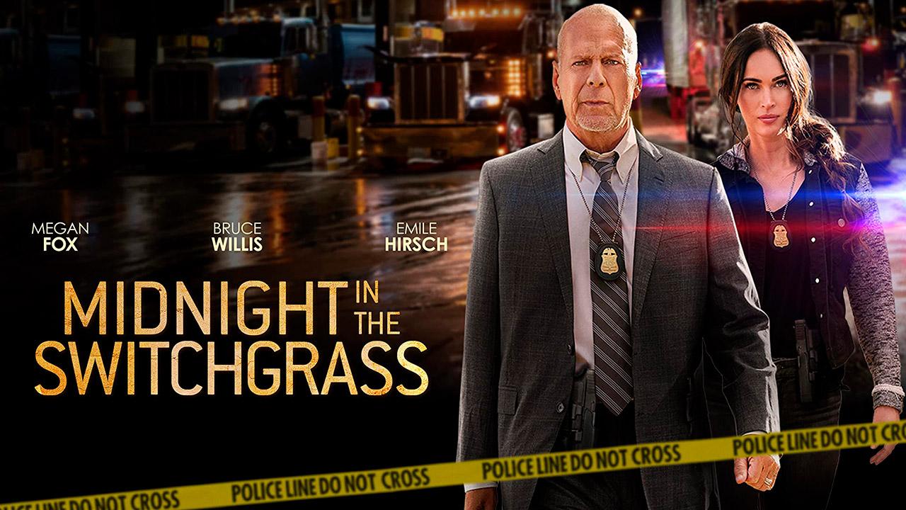 Опівночі у високій траві – український трейлер. У кіно з 19 серпня 2021
