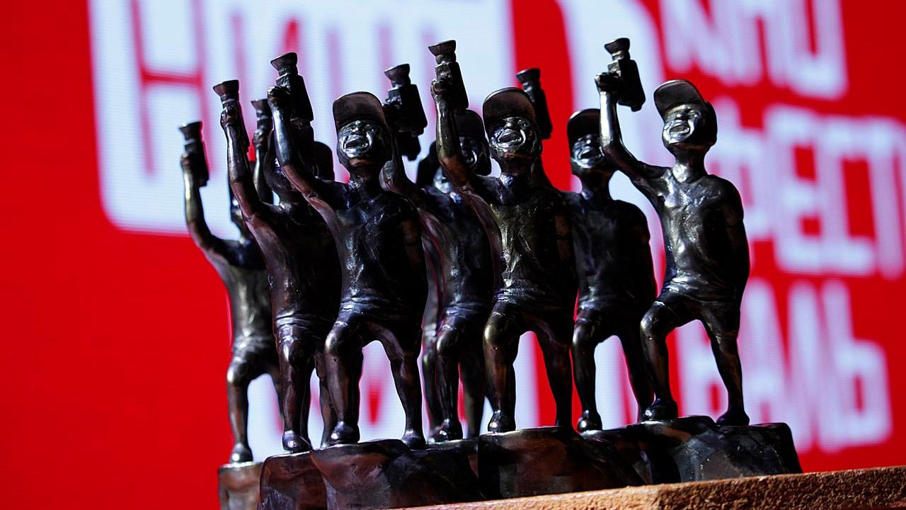 Результати першого Хмельницького кінофестивалю Khmelnytskyi Film Festival 2021