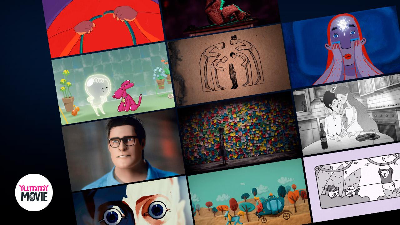 LINOLEUM 2021 – Учасники українського конкурсу анімації