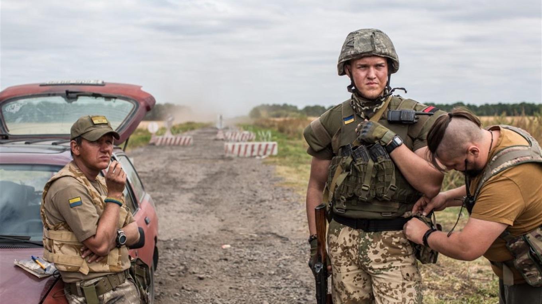 """Фільм """"Погані дороги"""" став претендентом від України на боротьбу за премію """"Оскар"""""""