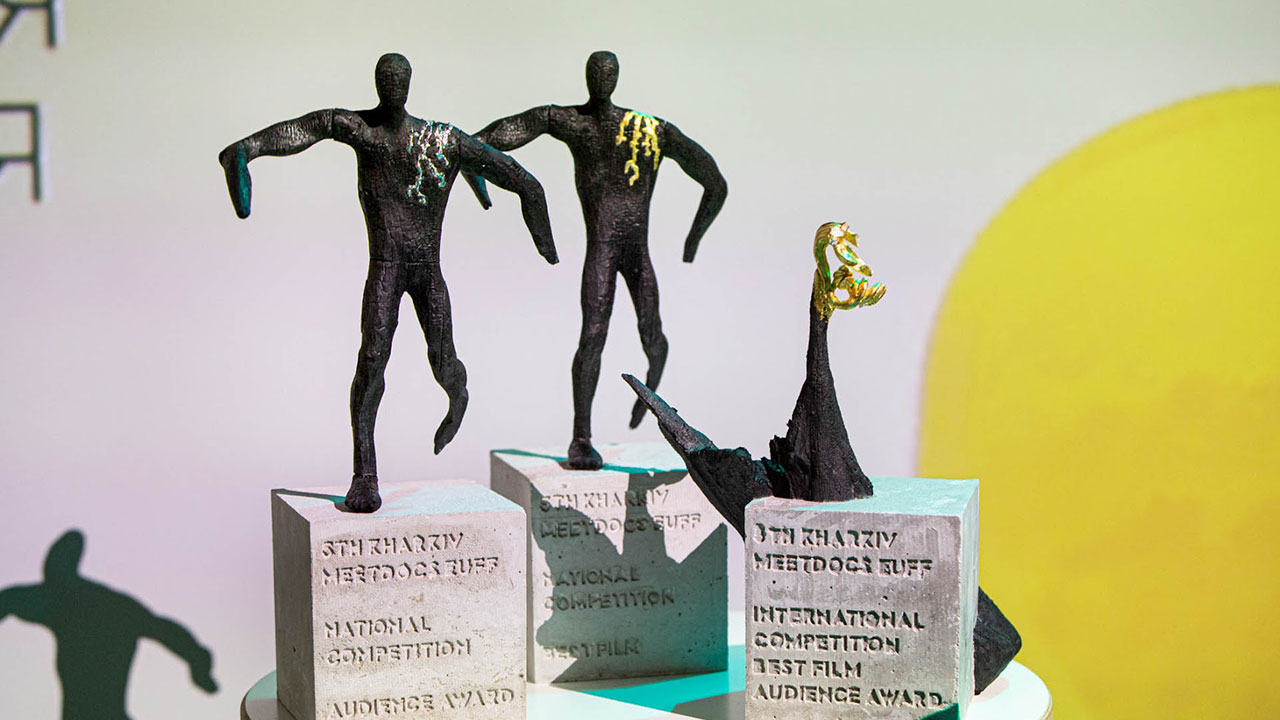 Kharkiv MeetDocs оголосив переможців